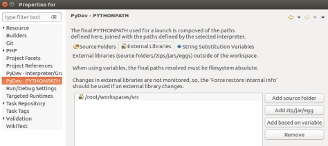 configure_eclipse_pydev
